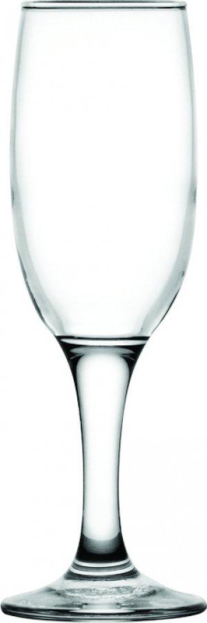 Бокал для шампанского (флюте) 190 мл Bistro [1060463, 44419/b]