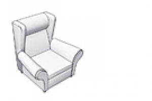 Кресло Баркли