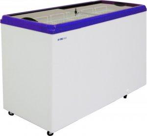 Ларь морозильный ITALFROST CF 500F синий