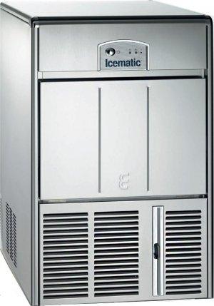 Льдогенератор ICEMATIC E25 W