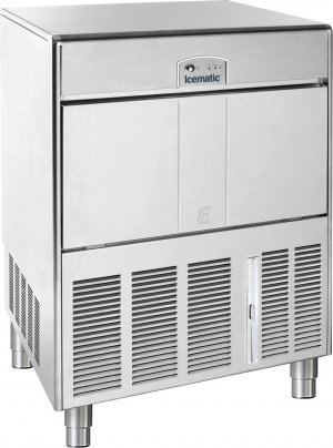 Льдогенератор ICEMATIC E75 A