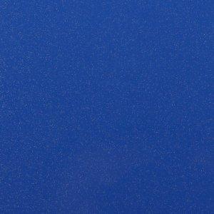 Столешница МДФ Синий металлик [9507]