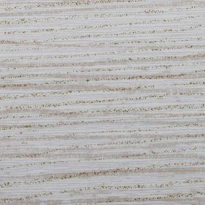 Столешница МДФ Зебрано белый с позолотой [021-АБ]