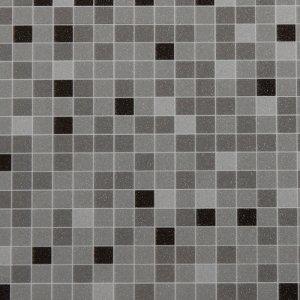 Столешница МДФ Мозаика темная [OS13D]