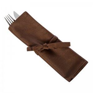 Куверт Журавинка коричневый модель зефир