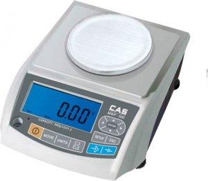 Весы CAS MWР-3000Н