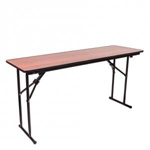 Стол складной учебный Фуршет-10
