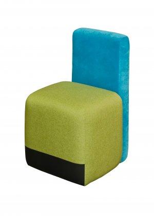 Кресло 520х520х800 мм