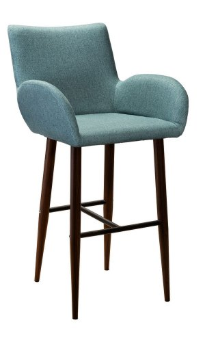 Кресло барное Гунне (металлический каркас)