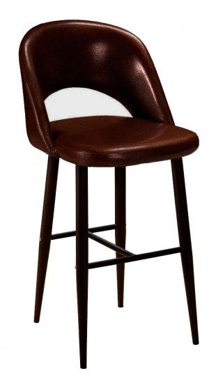 Кресло барное Лассе Стандарт (металлический каркас)