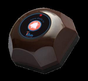 Кнопка вызова (кофе) IBells 301