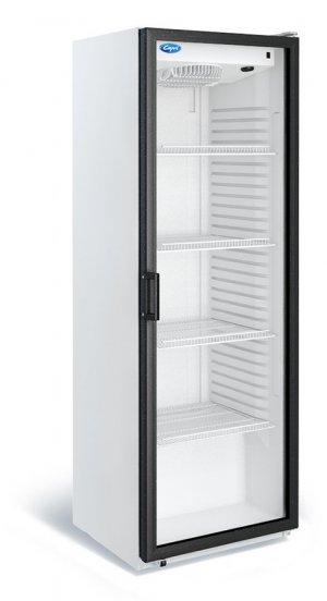 Шкаф холодильный Капри П-390С (ВО, термостат)