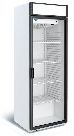 Шкаф холодильный Капри П-490СК (ВО, термостат)