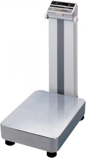 Весы CAS ND-300E