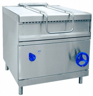 Сковорода электрическая ABAT ЭСК-90-0,47-70 опрокидывающаяся (серия 900)