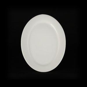 Блюдо овальное Chan Wave 350 мм