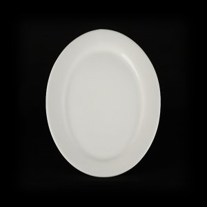 Блюдо овальное Chan Wave 400 мм
