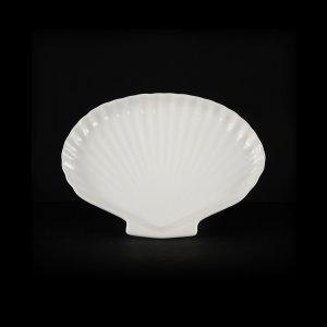 Блюдо раковина Chan Wave 200 мм