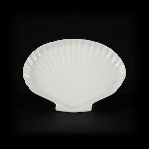 Блюдо раковина Chan Wave 250 мм
