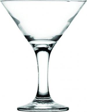 Бокал для мартини 190 мл Bistro [1030507, 44410/b]