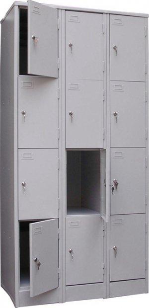 Шкаф для сумок ШРМ-312