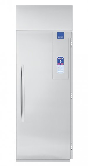 Шкаф шоковой заморозки ICEMATIC Т20-110R (выносной агрегат)