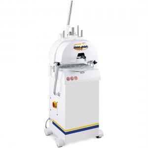 Тестоделитель-округлитель полуавтоматический MAC.PAN MSRS 30S