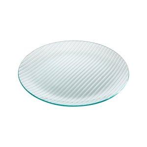 Блюдо круглое Corone Aqua 350 мм