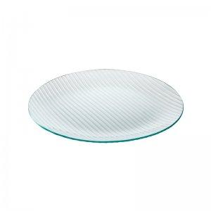 Блюдо круглое Corone Aqua 400 мм