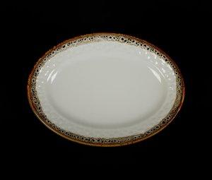Блюдо овальное Provence 245х178 мм