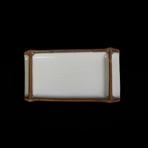 Блюдо прямоугольное Provence 200х110 мм