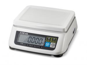 Весы CAS SWN-15