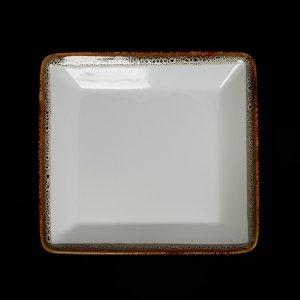 Блюдо квадратное Provence 255х255 мм