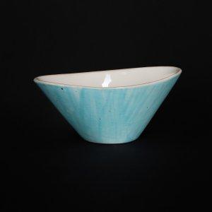 Емкость для соуса 85 мл голубая Corone Natura