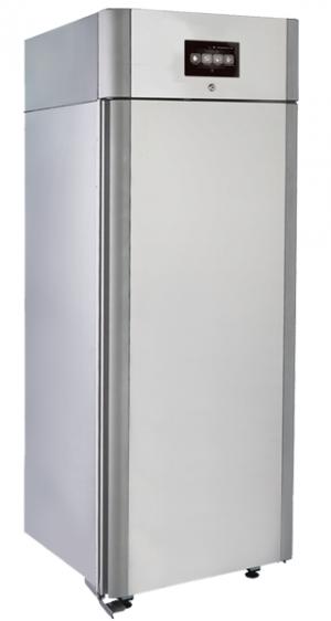 Шкаф холодильный POLAIR CS107-Bakery Br (тип 2:с дисплеем 7'')