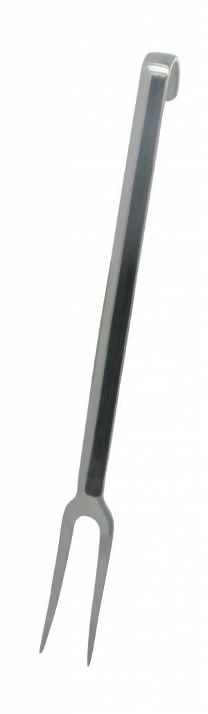 Вилка поварская 240 мм Luxstahl [C24-12]
