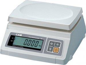 Весы CAS SW-1-20